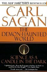 'The Demon-Haunted World' by Carl Sagan