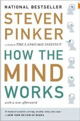 'How the Mind Works' by Steven Pinker