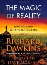 'The Magic of Reality' by Richard Dawkins
