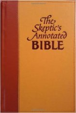 'The Skeptic's Annotated Bible' by Steve Wells