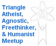 Triangle Atheist, Agnostic, Freethinker, and Humanist Meetup