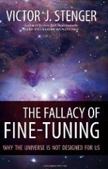 'The Fallacy of Fine-tuning' by Victor Stenger