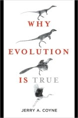 'Why Evolution Is True' by by Jerry A. Coyne