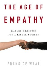 'Age of Empathy' by Frans de Waal