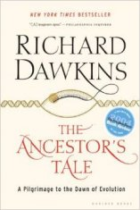 'The Ancestor's Tale' by Richard Dawkins