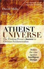 'Atheist Universe' by David Mills