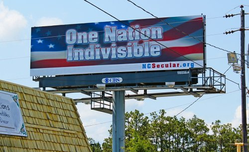 Wilmington Billboard
