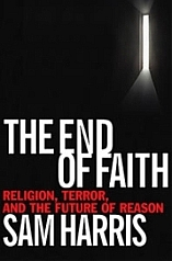 'The End of Faith' by Sam Harris