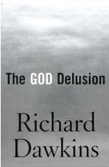 'The God Delusion,' by Richard Dawkins
