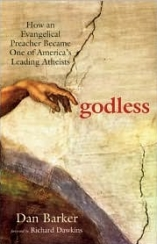 'Godless' by Dan Barker