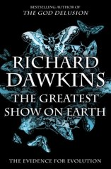 'The Greatest Show on Earth' by Richard Dawkins
