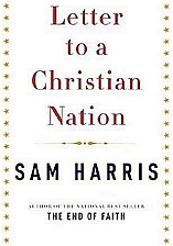 'Letter to a Christian Nation' by Sam Harris
